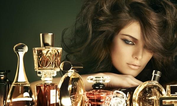 Unfaithful perfumes
