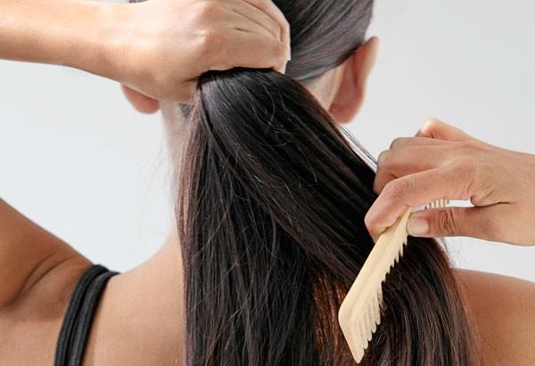 Причины ломкости и выпадения волос