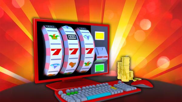 онлайн казино без регистрации