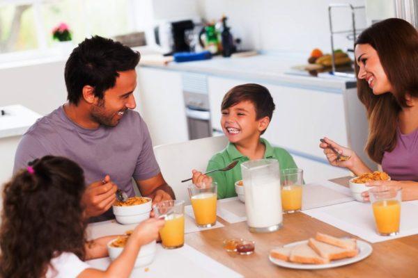 Ведь культуре общения тоже надо учить с раннего детства 2