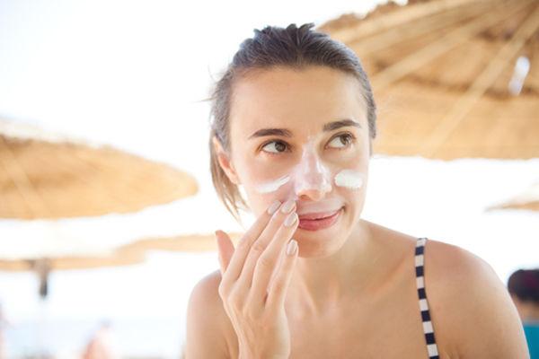 Как защитить кожу лица от атмосферных воздействий