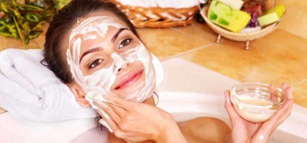 Молочные сливки в домашнем уходе за кожей лица