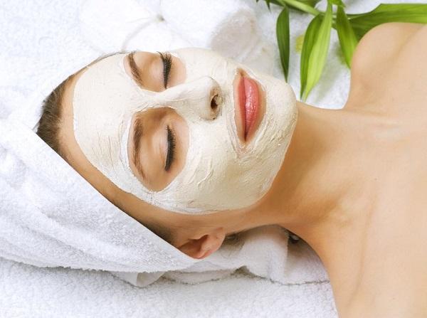 Маска для нормальной кожи лица в домашних условиях