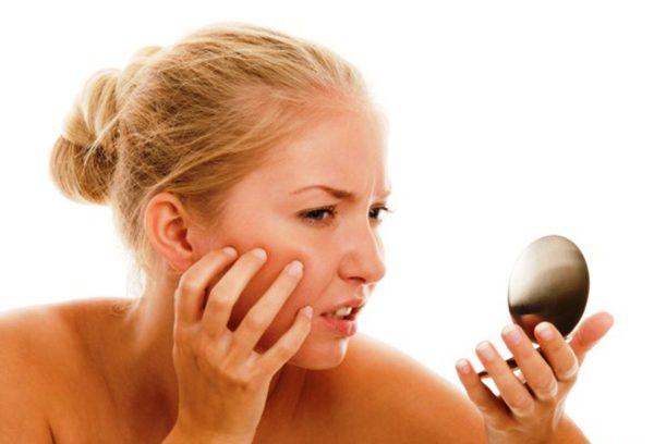 Повышенная чувствительность – это дополнительный нюанс, характерный для разных типов кожи