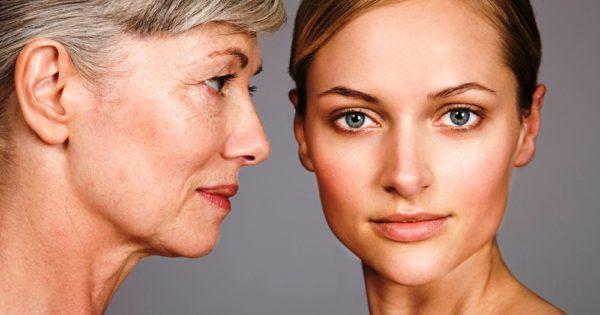 Гормональное старение