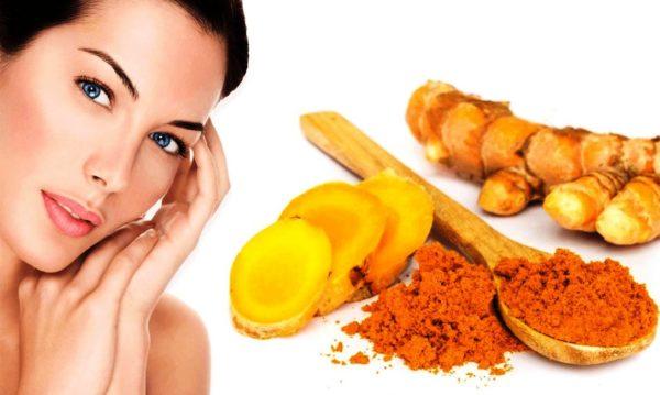 Чем полезен имбирь для кожи лица
