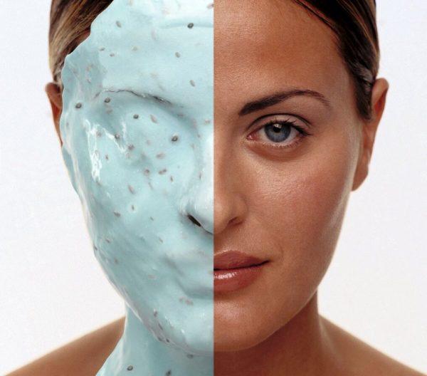 Альгинатные маски – замечательное косметическое средство, которое подходит для любого типа кожи