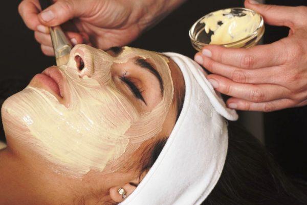 Дрожжевые маски для лица