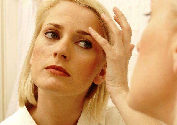 Увлажнение и питание кожи