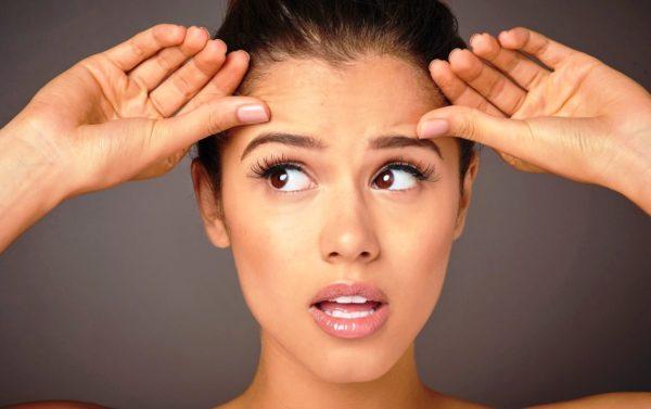 Гимнастика для подтяжки кожи лица