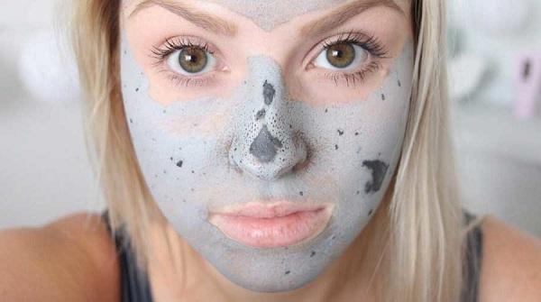Домашние маски от прыщей и черных точек на лице