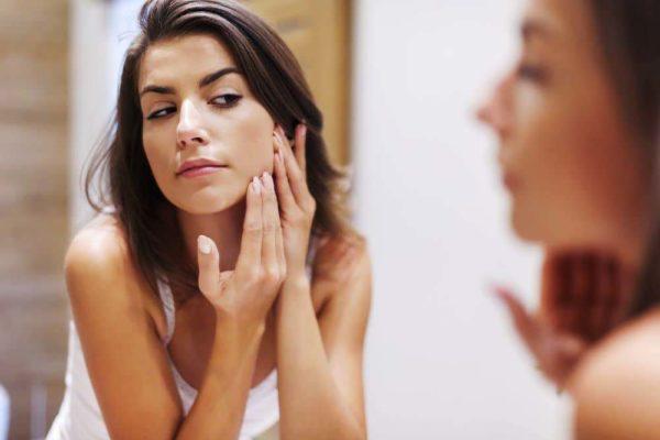 правильный уход за сухой кожей лица,