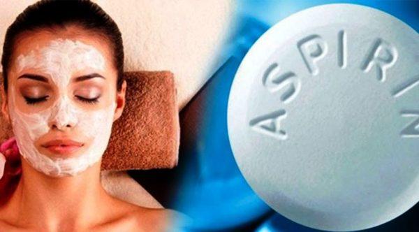 Маски из аспирина подходят для различных типов кожи, ведь результат их воздействия также зависит от дополнительных ингредиентов, добавляемых в состав