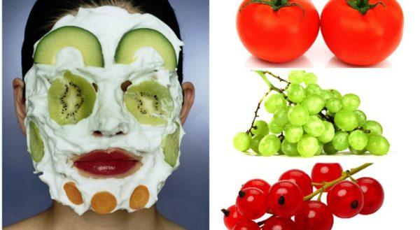 Фруктовые и овощные обертывания особенно богаты витаминами, они прекрасно освежают и питают кожу, делают ее гладкой