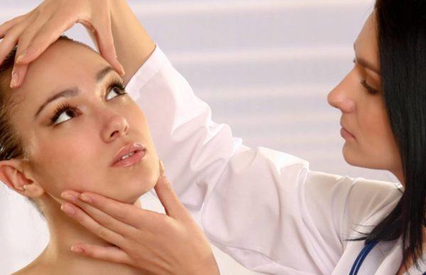 Консультация косметолога по выбору маски для омоложения