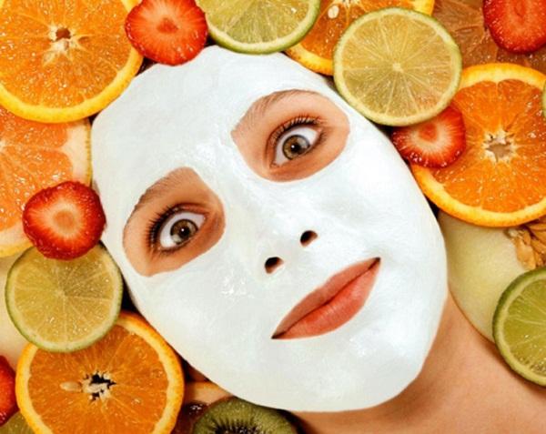 Состав омолаживающих масок для лица