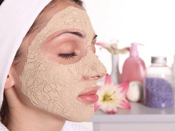 Натуральные маски для лица с омолаживающим эффектом