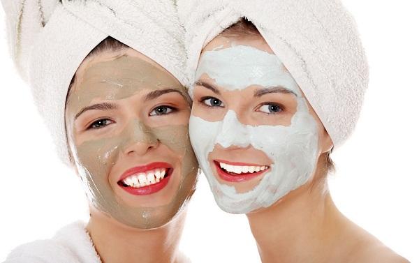 Домашние подтягивающие кожу лица лифтинг-маски