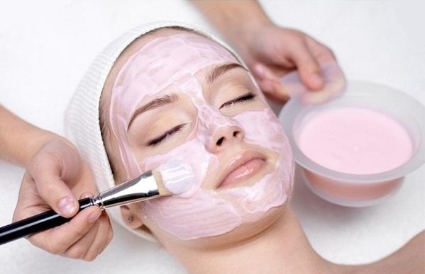 выбор маски с подтягивающим эффектом в зависимости от типа кожи