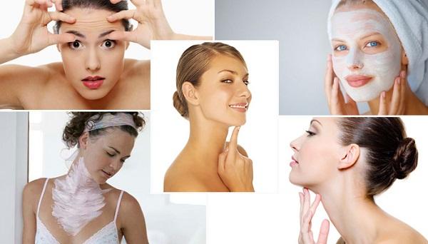 10 лучших рецептов масок с подтягивающим эффектом