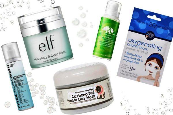 Практически все косметические бренды выпустили линейку схожей продукции, применение которых имеет свои особенности