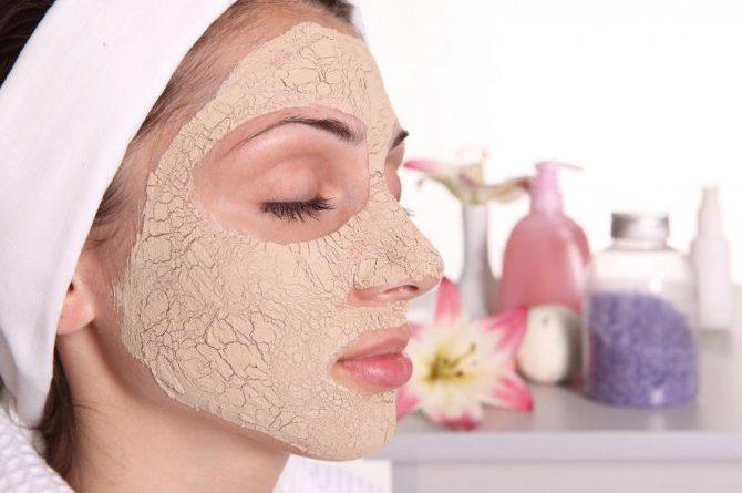 Дрожжевые маски для лица в домашних условиях для увядающей кожи