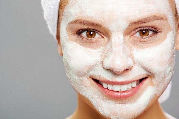 Маски для лица из крахмала: рецепты домашних масок