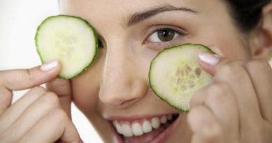Маски для лица из свежих огурцов: домашние рецепты
