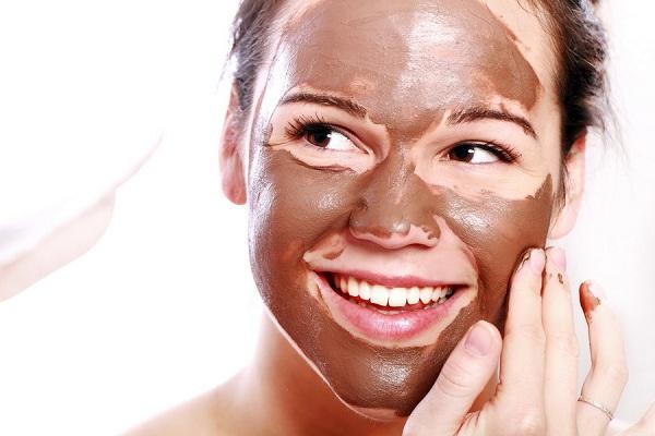 Отзыв о шоколадной маске