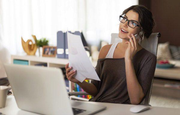 как зарабатывать женщине через интернет на бирже текстов