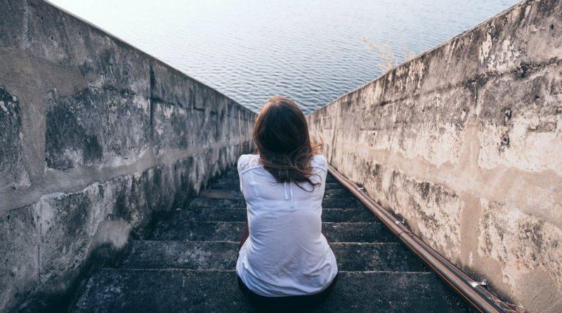 Страх одиночества 2