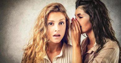 Стоит ли доверять сплетням и слухам 5