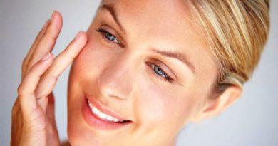 Типы кожи: как определить свой тип кожи в домашних условиях