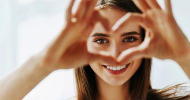 Полезные советы для красивых глаз