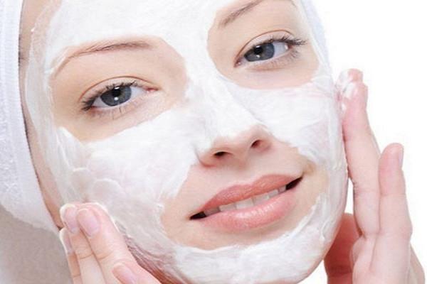 Кефир для кожи лица