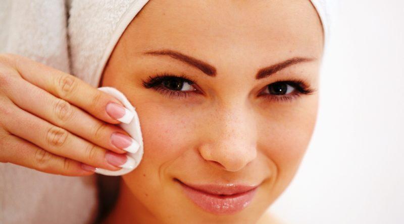 Уход за нормальной кожей лица