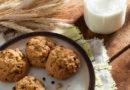 Польза овсяного печенья