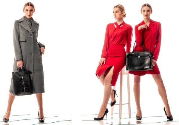 Брендовая женская одежда в Украине