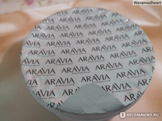 Альгинатная маска ARAVIA с аргирелином Amyno-Lifting Mask