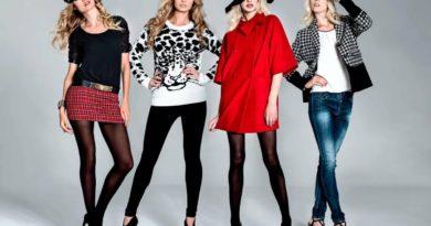 Брендовая женская одежда в Украине: коллекции нового сезона