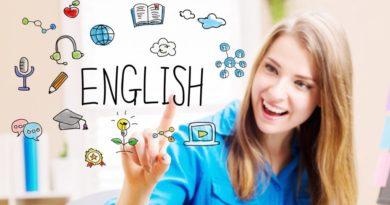 Почему стоит учить английский язык?