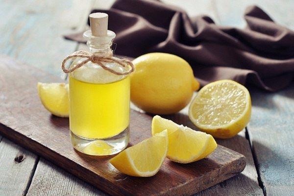 сок лимона для лица