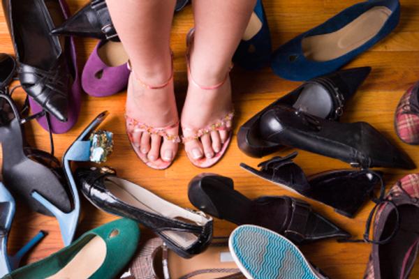 Как правильно выбрать удобную и красивую обувь