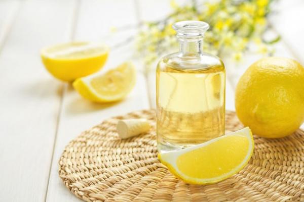 Рецепты масок с лимоном