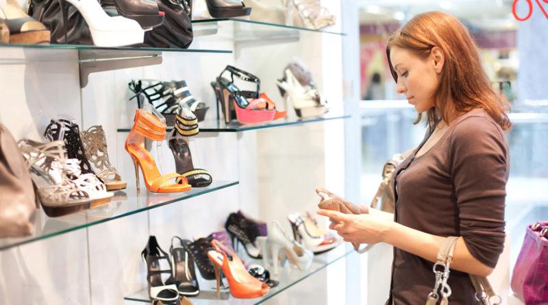как сэкономить на покупке обуви