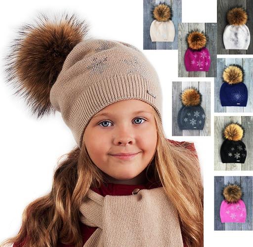 Российские шапочки Пум Пон