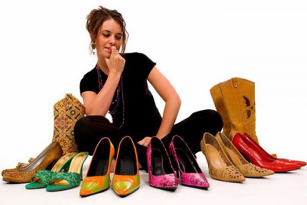 о правильном выборе обуви в зависимости от формы ног