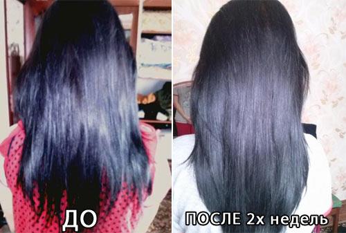 маски для волос с мумие