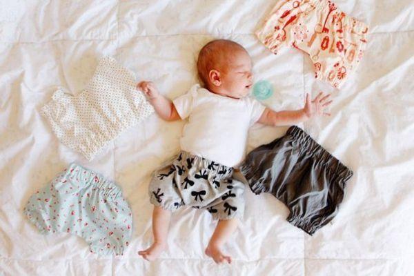 во что одеть ребенка летом