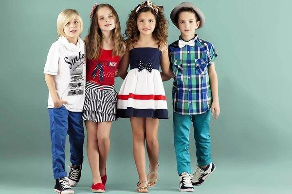 Преимущества детской одежды из натурального хлопка